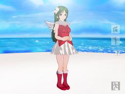 鳥乙女ナスカ